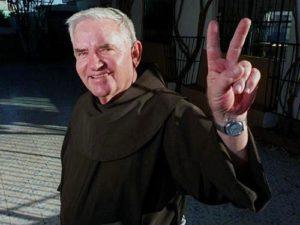 Fr. Marty Gates