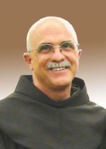 Fr Tommy King