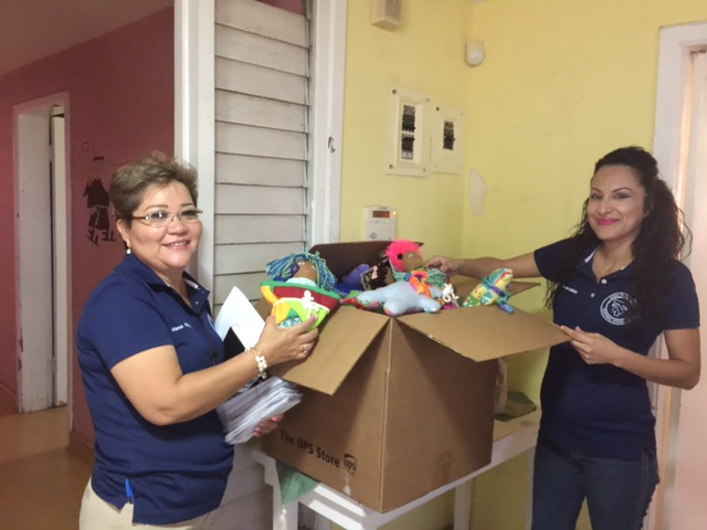 Dollies Making A Difference