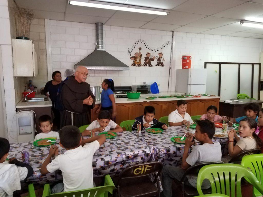 5,835 meals for children