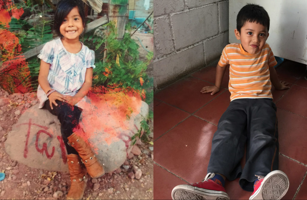 810 pairs of new children's shoes